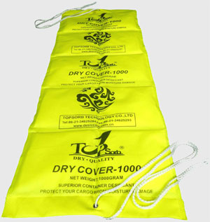 dry cover desiccant
