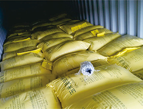 Container Desiccant(Dry Grain)